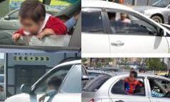 Сэрэмжлүүлэг:Гурван настай хүүхэд машины цонхоор унаж амиа алджээ