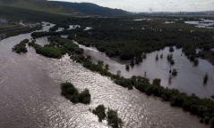 16-нд ихэнх нутгаар, 17-нд төв, зүүн болон говийн аймгуудын ихэнх нутгаар бороо орох төлөв гарчээ