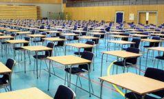 ТАНИЛЦ: Нийслэл дэх ЭЕШ авах байрууд болон шалгалтын хуваарь