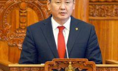 """У.Хүрэлсүх: """"Элэг бүтэн Монгол""""хөтөлбөрөөр хорт хавдрыг бууруулах зорилготой"""