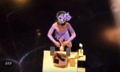 """ВИДЕО: """"Little Big Shot"""" шоуг монгол охин байлдан дагуулж байна"""