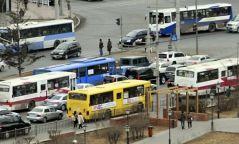 Худалдаа үйлчилгээний төвүүд болон нийтийн тээвэрт шалгалт хийж байна