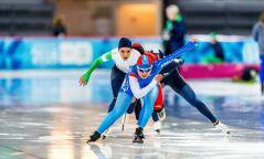 Залуучуудын өвлийн олимпийн аварга Б.Сумъяа Японд суралцана