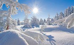 Нэгдүгээр сарын 25-наас ихэнх нутгаар хүйтний эрч чангарна