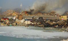 Ил задгай үүссэн 144 тонн хог хаягдлыг ачиж цэвэрлэжээ