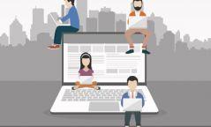 ЕБС-ийн сурагчдын хичээл хоёрдугаар сарын 1-нээс теле болон цахим хэлбэрээр эхэлнэ