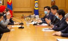 БНЭУ-аас Монгол улсад ойрын хугацаанд вакцин нийлүүлнэ