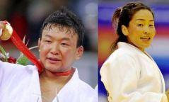 Олимпийн аварга Н.Түвшинбаярын кимоног дуудлага худалдаагаар найман сая төгрөгт хүргэв