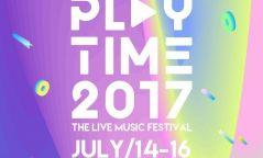 """""""Playtime-2017"""" наадам 14-нд эхэлнэ"""