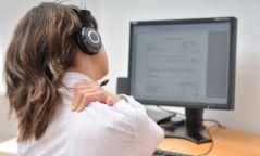 Ш.Ганчимэг: Суудлын мэдрэлийн өвчнөөс сэргийлэх хамгийн үр дүнтэй арга дасгал хөдөлгөөн