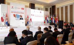 М.Энхболд: Аливаа улс орон тогтвортой бодлого, тууштай улс төрийн шийдвэргүйгээр хөгжин цэцэглэх боломжгүй