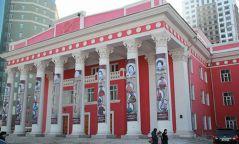 Олон улсын театрын өдөр тохиож байна