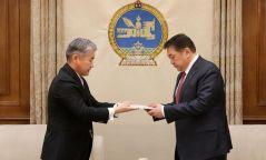 """Ж.Энхбаяр: Монгол улсын """"Цахим бодлого""""-ыг тодорхойлоход хамтран, дэмжиж ажиллахыг уриалж байна"""