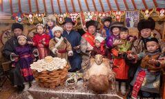 Монгол Улсын Ерөнхий сайд У.Хүрэлсүх сар шинийн мэндчилгээ дэвшүүллээ