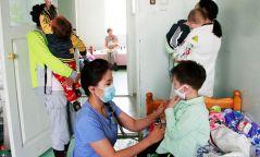 Хүүхэд 38.5-аас дээш халуурвал эмчийн заавараар ЭМ өгч болно
