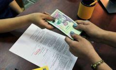 Банк бус санхүүгийн 540 байгууллага үйл ажиллагаа явуулж байна