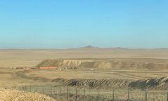"""Засгийн газраас Салхитын мөнгөний ордыг """"Эрдэнэс Монгол""""-д шилжүүлэхээр болжээ"""