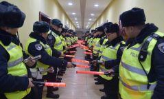 Хяналт шалгалтыг эрчимжүүлснээр гэмт хэргийн илрүүлэлт нэмэгдэж байна