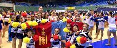Манай улсын хөгжөөн дэмжигчдийн баг Азийн аварга боллоо
