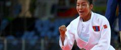 """Д.Сумъяа """"World Masters""""-д завсаргүй дөрөв түрүүлсэн дэлхийн анхны бөх боллоо"""