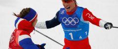 Пёнчан 2018: Норвеги, Германы баг медалийн тоогоор тэргүүлж байна