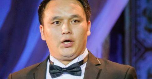 """Монгол хүн """"Golden Star 2018"""" тэмцээний гран при шагнал хүртлээ"""