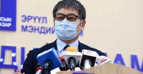 Д.Нямхүү: Нийт долоон хүнээс  коронавирус илэрлээ