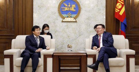 Ли Ё Хун: Солонгосын жуулчид БНХАУ, ОХУ-ын дараа Монгол руу хамгийн их зорчдог