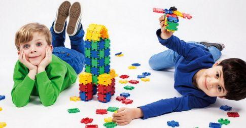 Та бяцхан үрсдээ ямар тоглоом сонгох вэ?