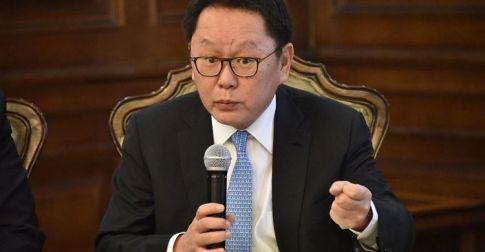 Монголбанкны ерөнхийлөгч асан Н.Золжаргалыг АТГ-аас саатуулан шалгаж эхэлжээ