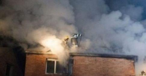 Объектын гал түймрээс урьдчилан сэргийлэхийг анхааруулж байна