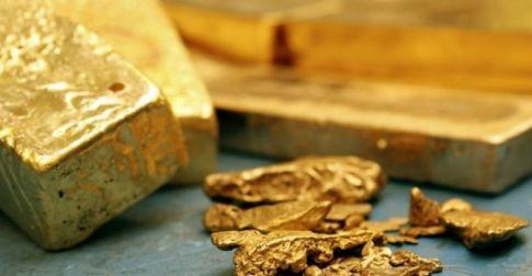 Монголбанк 14.4 тонн алт худалдан авлаа