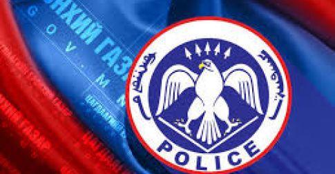 Согтуугаар тээврийн хэрэгсэл жолоодсон есөн хүнийг баривчилжээ
