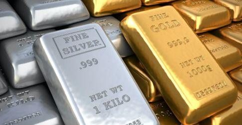 Монголбанк өмнөх оны мөн үеэс 2.4 тонноор бага үнэт металл худалдан авчээ