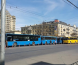Авто зам хаах хугацаанд нийтийн тээврийн зарим чиглэл зогсоно