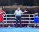 ТОКИО 2020: Гавьяат тамирчин Э.Цэндбаатар хоёр дахь тулаандаа ялалт байгууллаа