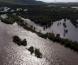Сэрэмжлүүлэг: Гол, мөрний усны түвшин үерийн аюултай түвшинг даван үерлэж байна