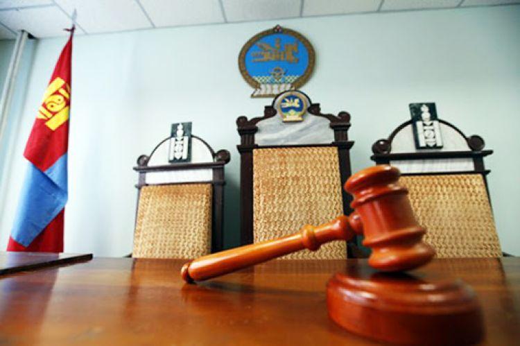 Ардчилсан Намын нэхэмжлэлтэй давж заалдах шатны шүүх хурал дахин хойшлов
