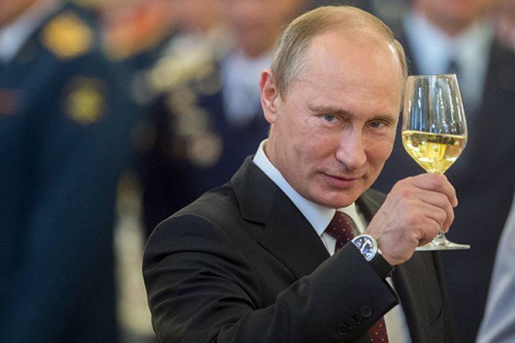 Путин 16 жилийн хугацаанд юу хийв