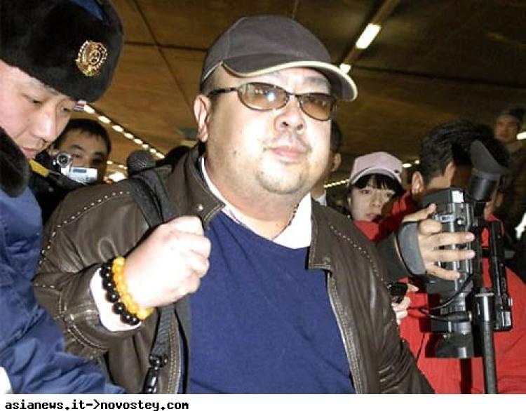 Хойд Солонгос Ким Чен Намын цогцсыг авах хүсэлт гаргасан ч Малайз татгалзав